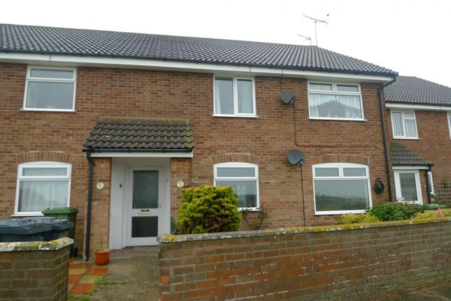 Thumbnail Flat to rent in Thurne Court, Martham