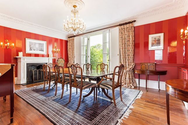 Thumbnail Detached house for sale in Pond Road, Blackheath