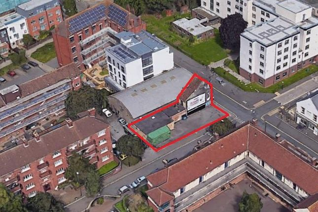 Thumbnail Land for sale in Wade Street, St. Pauls, Bristol