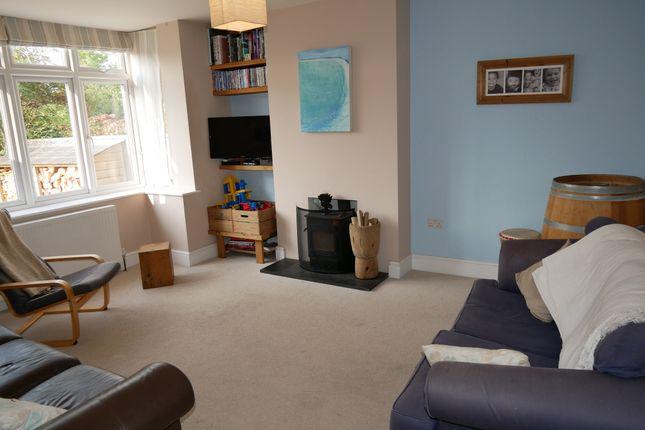 Sitting Room of Park Lane, Pinhoe, Exeter EX4