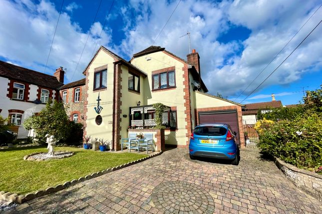 Thumbnail Detached house for sale in Marsh Street, Warminster