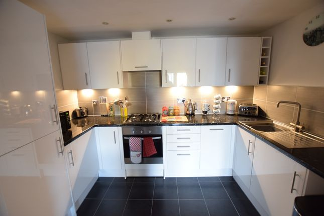 Kitchen of Macquarie Quay, Sovereign Harbour North Eastbourne BN23