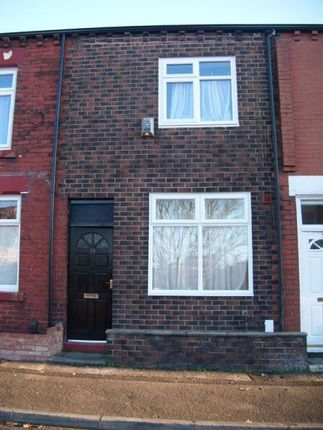 Thumbnail Terraced house to rent in Tavistock Road, Bolton
