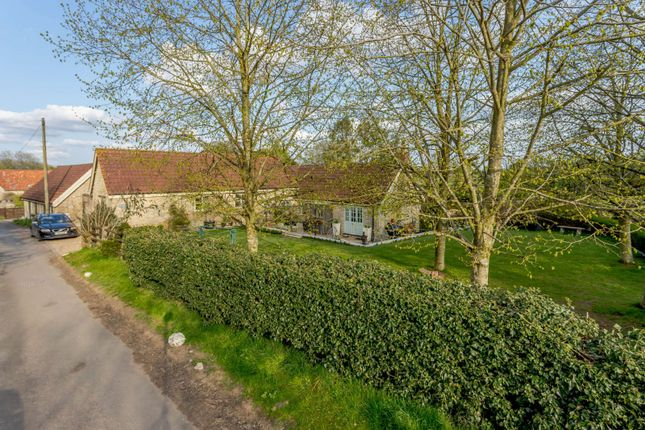 Thumbnail Property for sale in Jacobs Barn, Rookery Lane, Stretton Oakham, Rutland