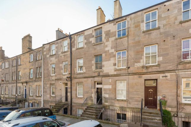 Thumbnail 1 bed flat for sale in 54/3 Pitt Street, Leith
