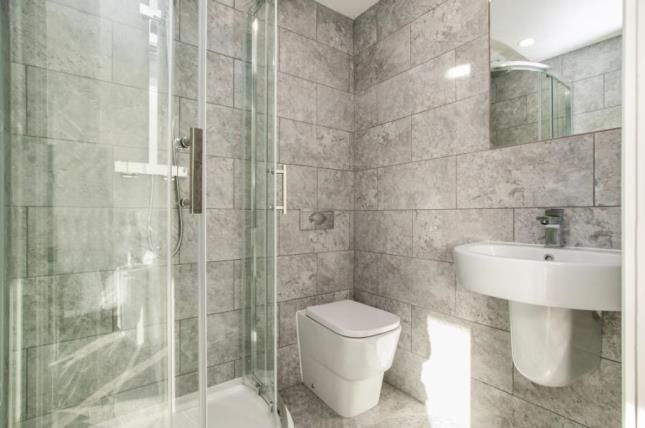 Thumbnail Penthouse for sale in Swan Court, Waterhouse Street, Hemel Hempstead