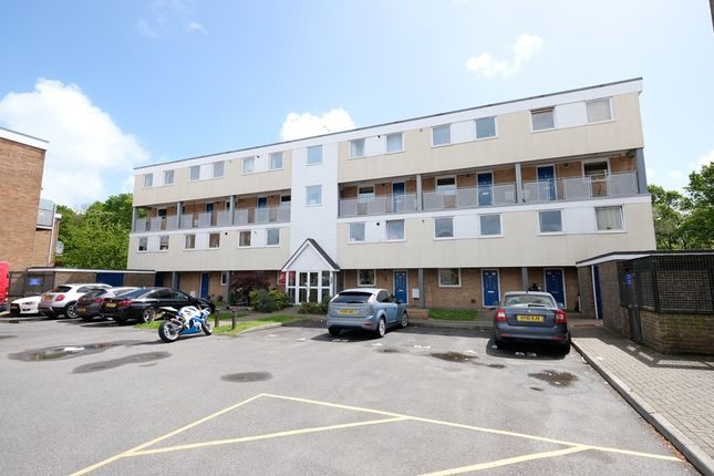 Thumbnail Maisonette for sale in Africa Drive, Marchwood, Southampton