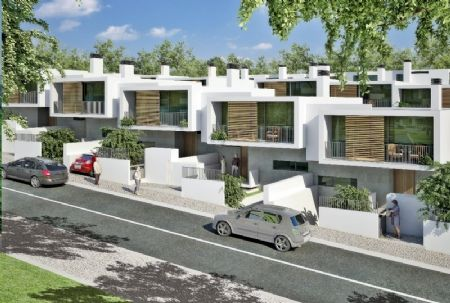 Image 3 Building Plot - Blue Coast, Sesimbra (Ap226)