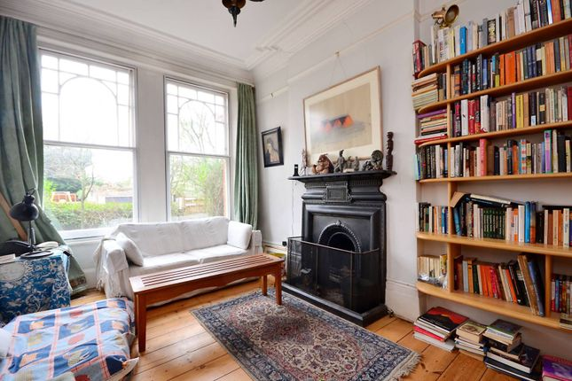 Thumbnail Detached house to rent in Oakfield Road, Stroud Green