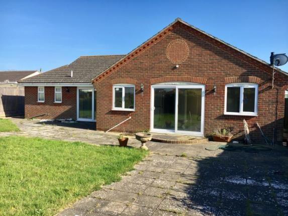 Thumbnail Bungalow for sale in West Front Road, Pagham, Bognor Regis, West Sussex