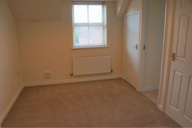 Master Bedroom of Pioneer Road, Swindon SN25