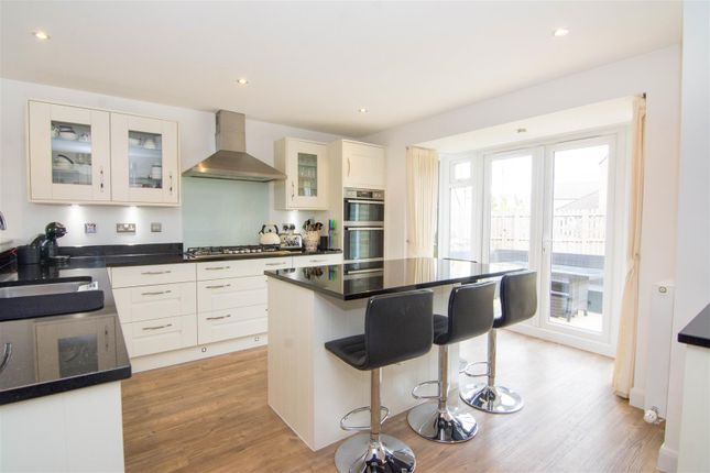Kitchen of Mill Walk, Otley LS21