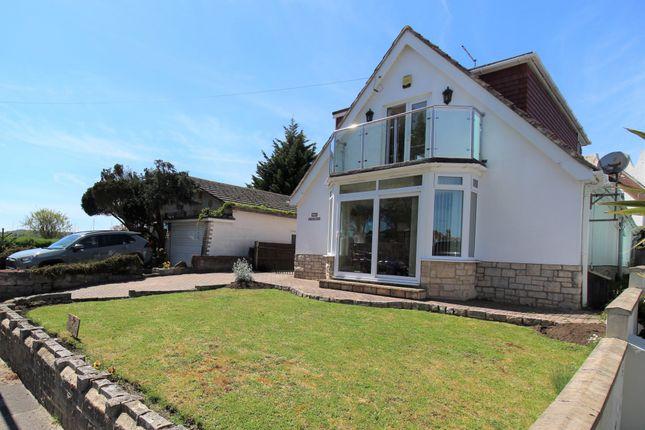Thumbnail Detached house for sale in Lake Road, Hamworthy, Poole, Dorset