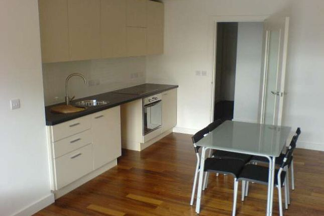 Thumbnail Flat to rent in Admiral House, 40-44 Newport Road, Cardiff