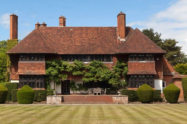 Thumbnail Property for sale in Crooksbury House, Tilford, Farnham, Surrey