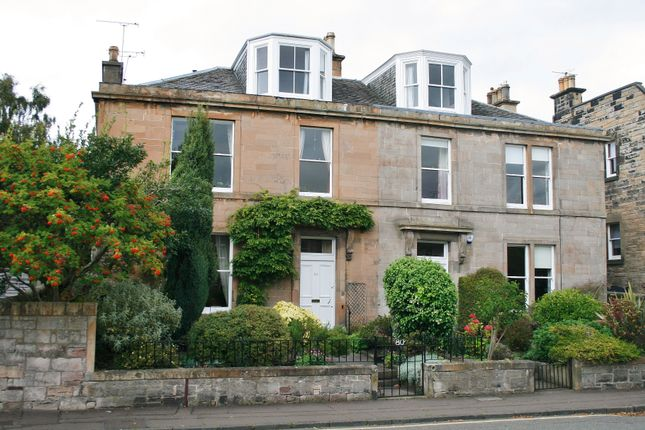 Thumbnail Flat for sale in 80/2 Grange Loan, The Grange, Edinburgh