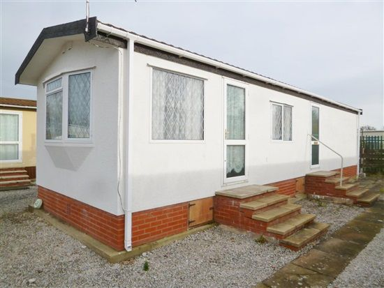 External of Westcliffe Drive, Morecambe LA3