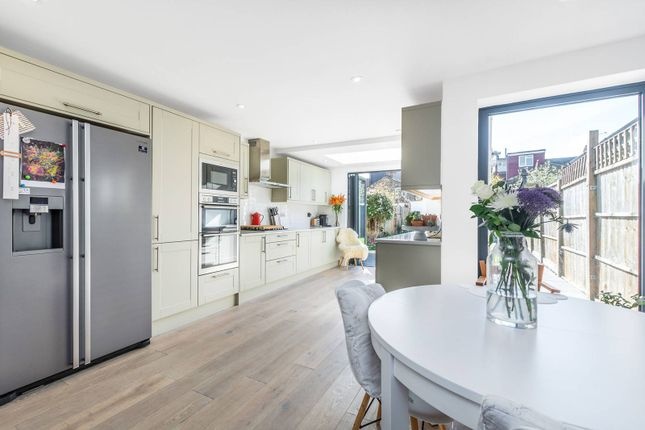 Thumbnail Property to rent in Gould Road, Twickenham