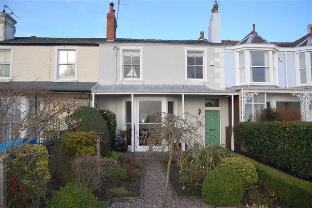 Thumbnail Terraced house for sale in Marine Crescent, Waterloo, Liverpool