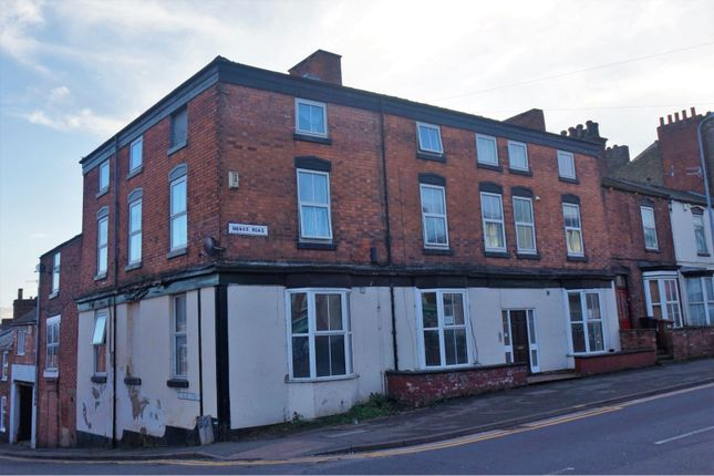 Thumbnail Detached house for sale in Monks Road, Lincoln