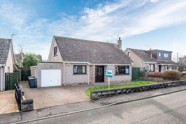 Thumbnail Detached house for sale in Graham Crescent, Montrose