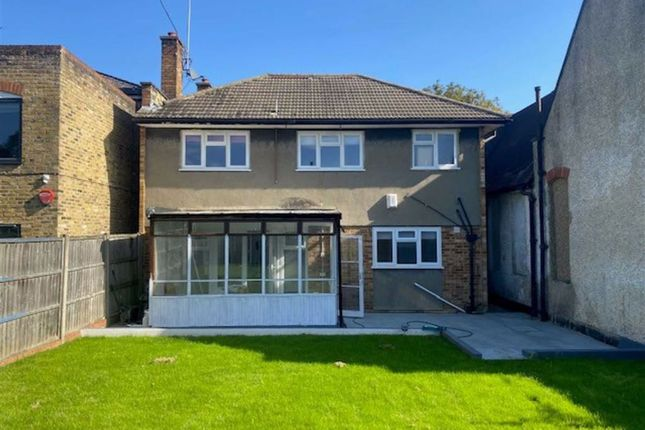 Thumbnail Detached house to rent in Essex Park, London