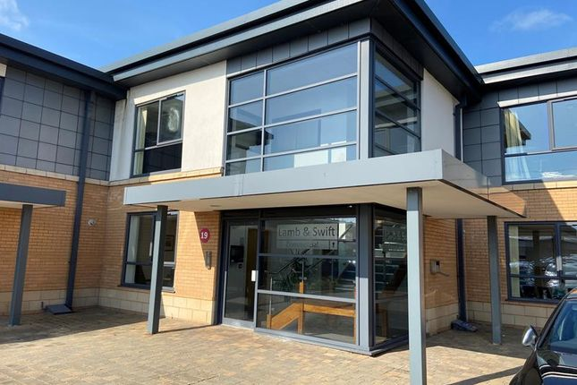 Thumbnail Office to let in 19A Roundhouse Court, South Rings Office Village, Cravens Drive, Preston