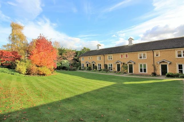 Thumbnail Terraced house for sale in Ashcombe Court, Ilminster