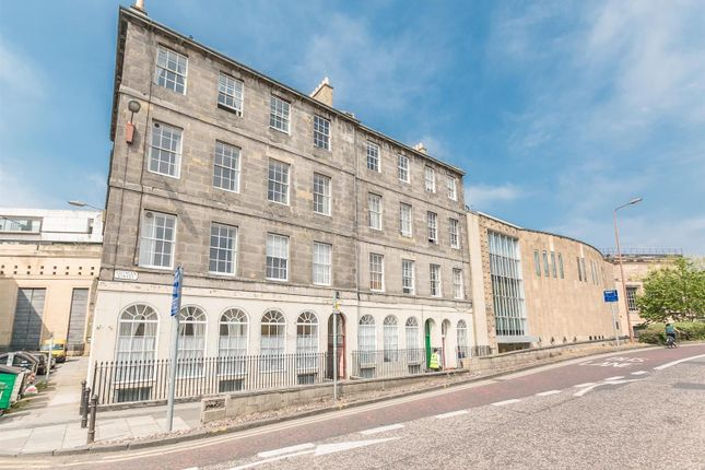 Thumbnail Flat for sale in Lothian Street, Edinburgh