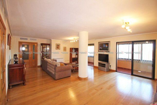 Thumbnail Apartment for sale in Gran Via - Parque Avenidas, Alicante, Spain