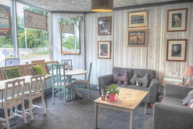 Photo 1 of Lisa's Little Tearoom, 11 Barmoor Terrace, Ryton NE40