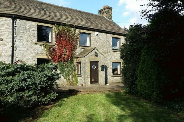 Thumbnail Semi-detached house to rent in Benstor House, Great Hucklow, Hope Valley