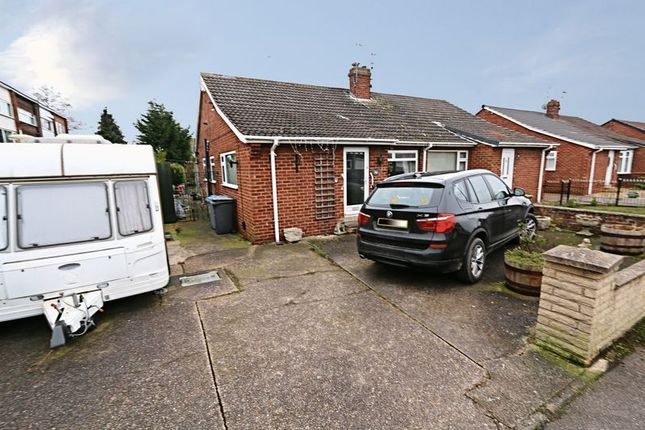 Thumbnail Bungalow for sale in Keel Road, Hull