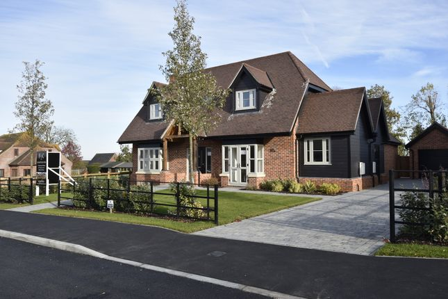 Thumbnail Detached house for sale in Chartfield Rise, Kirby-Le-Soken, Frinton-On-Sea