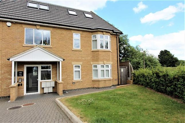 Thumbnail Flat for sale in Roding Road, Loughton, Essex