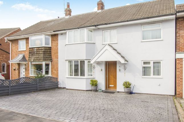 Thumbnail Property for sale in Ferndale Road, Leicester, Leicestershire