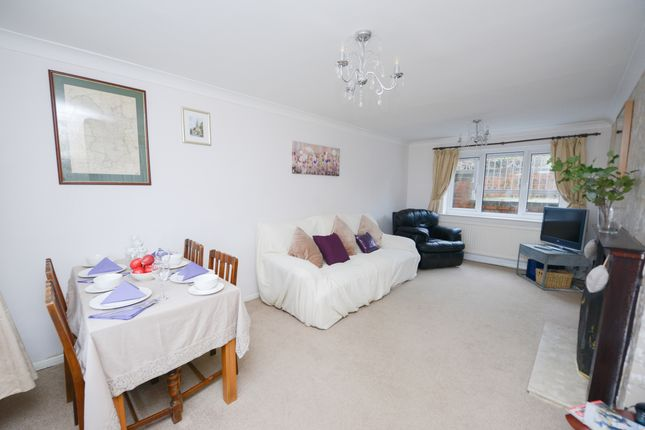 Thumbnail Semi-detached house for sale in Gallery Lane, Holymoorside, Chesterfield