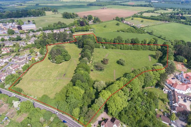 Thumbnail Land for sale in Highworth, Swindon, Wiltshire