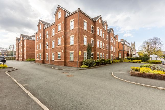4 bed flat for sale in Derby Street, Ormskirk L39