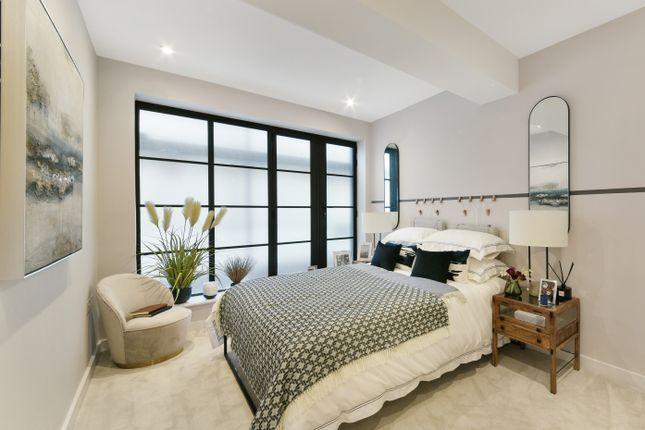 Bedroom  of Osborn Street, Aldgate, London E1