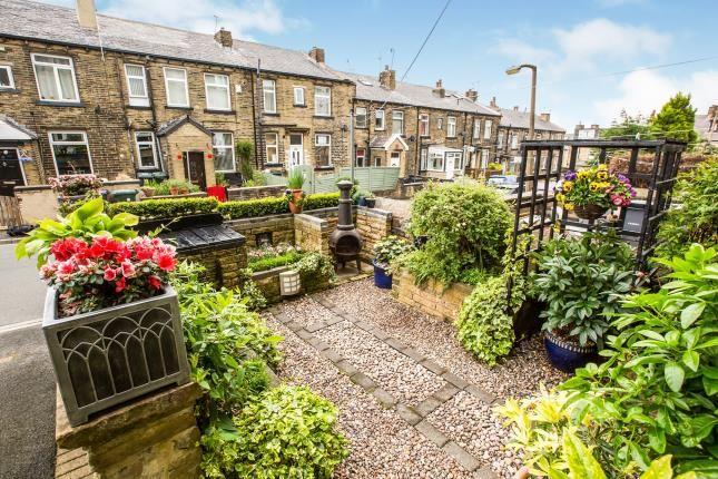 Garden of Derby Street, Clayton, Bradford, West Yorkshire BD14