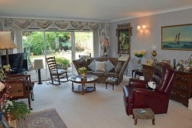 Sitting Room of Bucklesham Road, Ipswich IP3