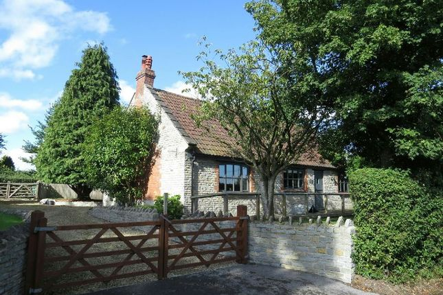 Thumbnail Detached house for sale in Max Lane, Winscombe