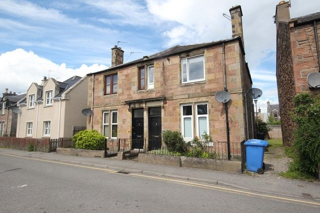 Thumbnail Flat for sale in 71 Argyle Street, Crown, Inverness, Highland.
