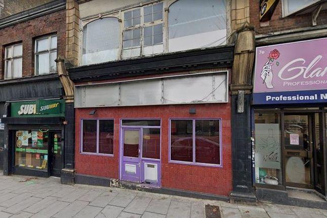 Thumbnail Retail premises to let in High Street, Barnet, Hertfordshire