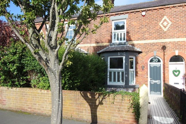 Thumbnail Property to rent in Albert Street, Lytham St. Annes