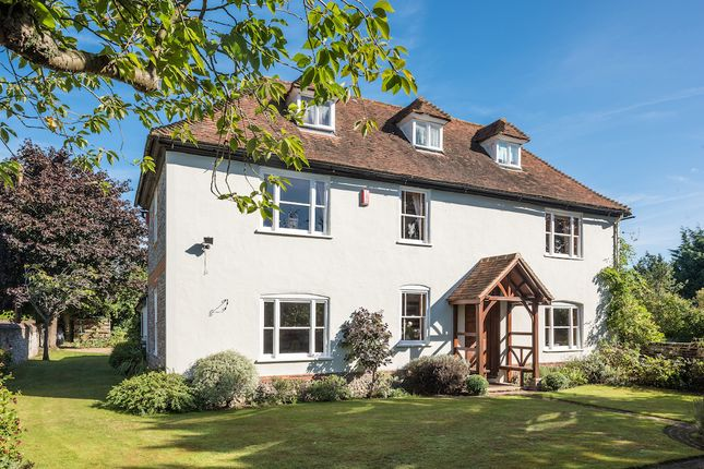 5 bed detached house for sale in Church Lane, Peppard Common