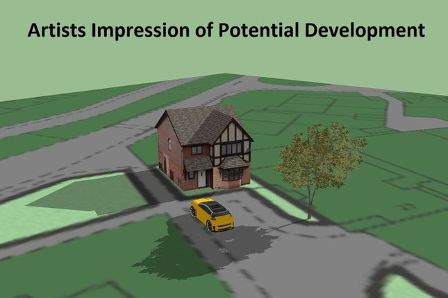Thumbnail Land for sale in Land At Humber Road, Chelmsford, Essex