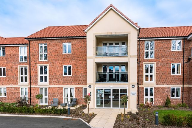 Thumbnail Flat for sale in Andrews Court, Beverley, Yorkshire