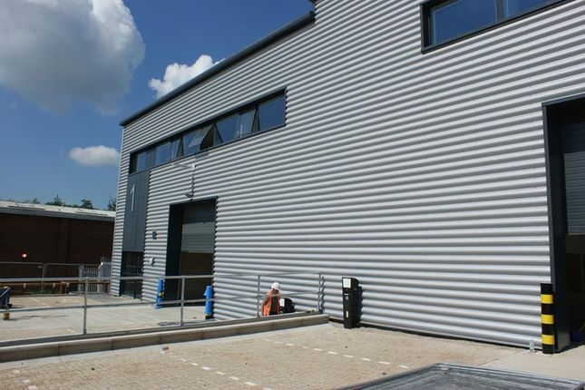 Thumbnail Light industrial to let in Unit 1 Tannery Road Industrial Estate, Tannery Road, High Wycombe, Bucks